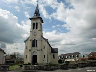 Iglesia de Goès