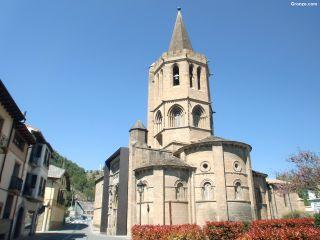 Iglesia de Santa María la Real, Sangüesa