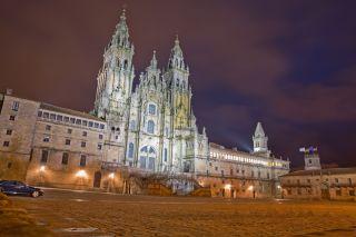 Servicios Para Peregrinos En Santiago De Compostela Camino De Santiago Gronze Com