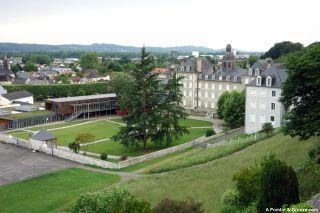 Liceo, Lescar