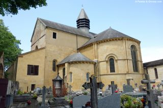 Catedral de Lescar