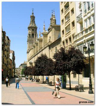 Catedral de Santa María, Logroño