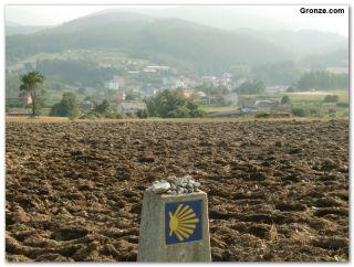 De camino a Vilanova de Lourenzá
