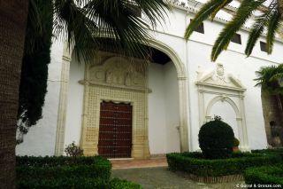 Iglesia Madre de Dios, Baena