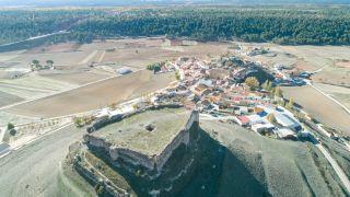 Monteagudo de las Salinas (Foto: Luis dBP, Wikipedia)