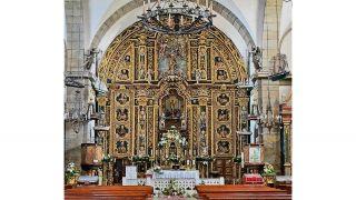 El desaparecido retablo de Miguel de Romay