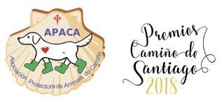 Emblemas de la asociación APACA.