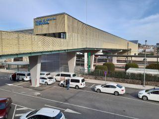 Nueva estación intermodal autobús-tren de Santiago de Compostela