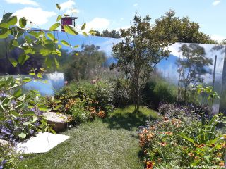Festival Internacional de Jardins, ejemplo de una de las propuestas