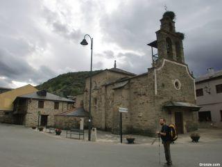 Iglesia de Toral de Merayo