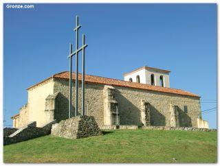Iglesia de San Martín, Mogro