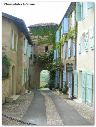 Montesquiou