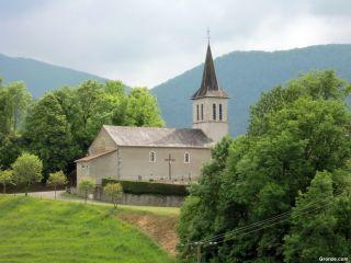 Iglesia de Montsérié