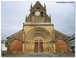 Iglesia de Sainte Foy, Morlaàs