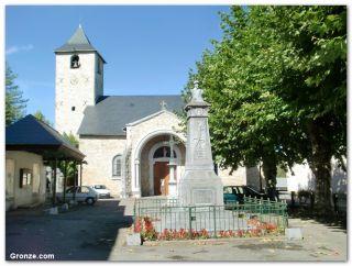 Ogeu-les-Bains