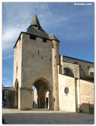 Catedral de Sainte-Marie, Oloron-Sainte-Marie