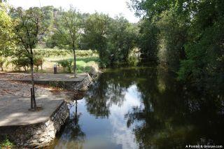 Parque Verde da Ponte, Mortágua