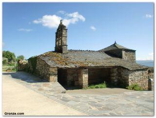 Iglesia de Santa María Magdalena, Peñafuente