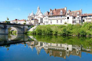 Casco Antiguo de Périgueux