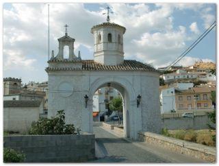 Puente de Pinos Puente