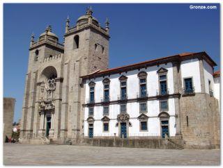 Catedral de la Sé de Porto