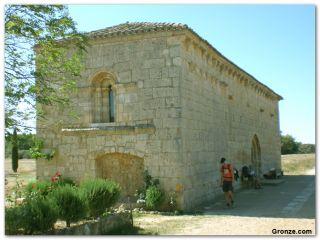 Ermita de San Nicolás de Puente Fitero