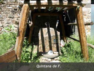 Quintana de Fuseros