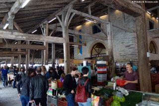 Mercado de Revel