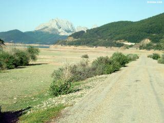 De camino a Riaño