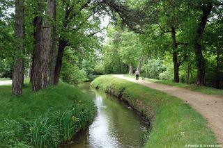 Canal de La Rigole