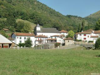 Saint-Just-Ibarre