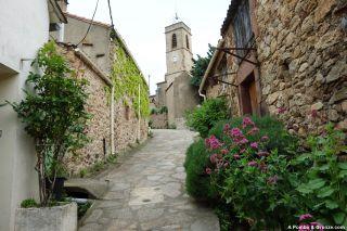 Saint-Martin d'Orb