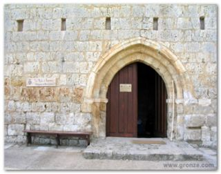 Ermita-refugio de San Nicolás
