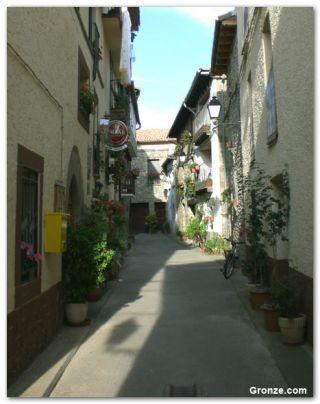 Santa Cilia