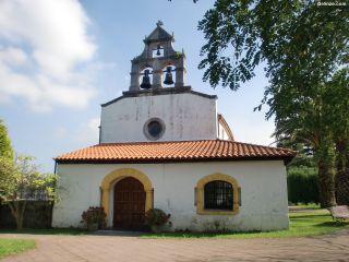 Iglesia de Santa Eulalia de Carreño