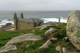Santuario de la Virxe da Barca, Muxía