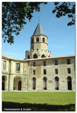 Abadía de Sorèze