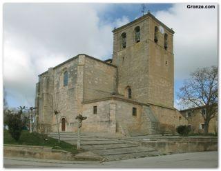 Iglesia de Tardajos