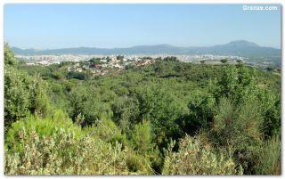 Vista de Terrassa