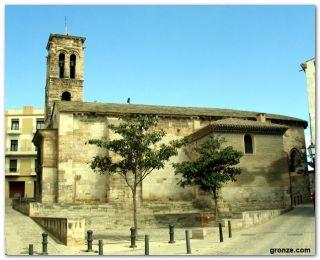 Iglesia de la Magdalena, Tudela