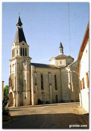 El convento de las Hijas de Jesús, Vaylats
