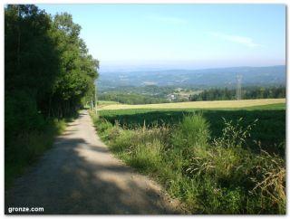 De camino a Vilabade