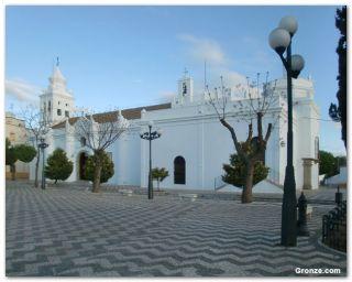 Ermita de Nuestra Señora de la Coronada, Villafranca de los Barros