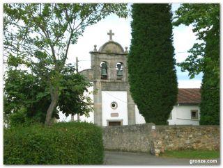 Iglesia de San Juan de Villapañada