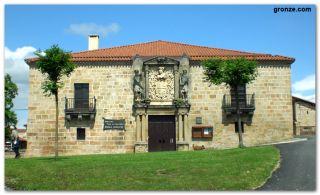 Palacio-museo de los Lazarraga, Zalduondo